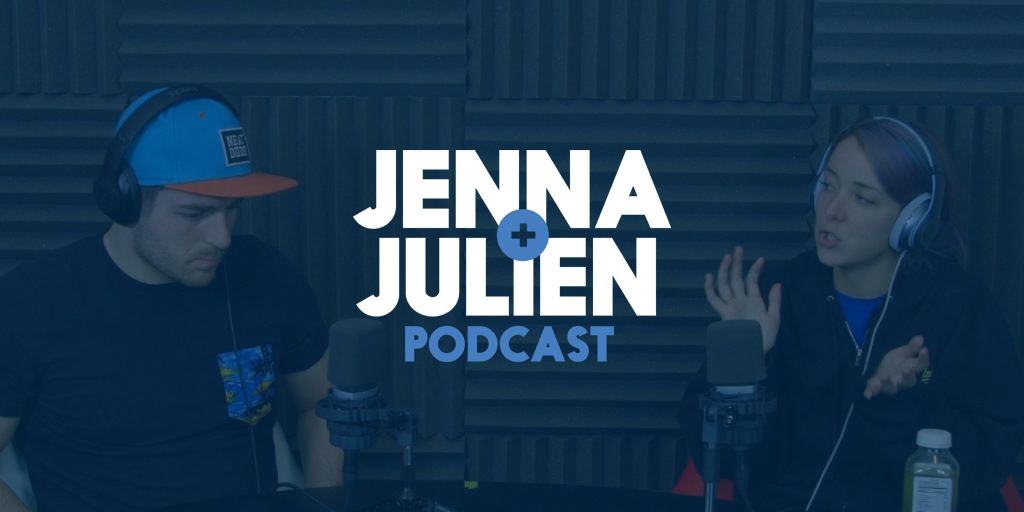 Jenna dating Julian
