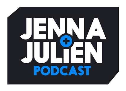 jenna and julien